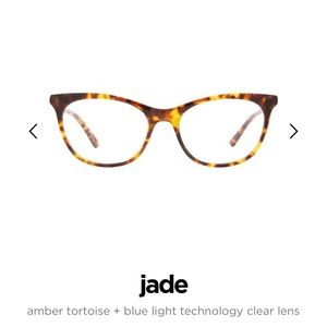 Diff Jade tortoise shell glasses